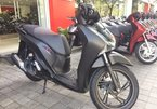 Honda SH ngang giá xe hơi, khách Việt không ngại chi tiền