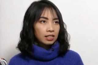 Tòa án Pháp trả lại hộ chiếu cho công dân Phạm Thị Tuyết Mai