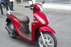 Lốp xe máy đi ít nhưng tuổi đời sâu, có cần thay?