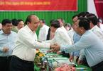 Thủ tướng khẳng định cam kết phát triển hạ tầng giao thông ĐBSCL
