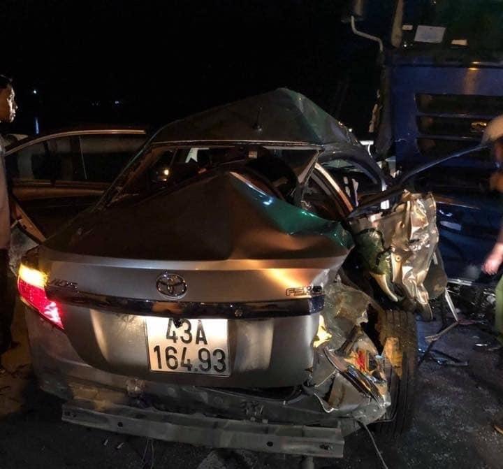 tai nạn giao thông,tai nạn chết người,thừa thiên huế