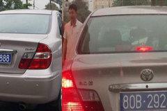 Cục Quản lý công sản nói gì về xe Camry đeo 2 biển xanh ở Ninh Bình?