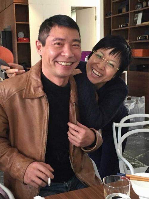 Sau ly hôn, nhiều sao Việt vẫn sẵn sàng ngủ chung giường, ở chung nhà