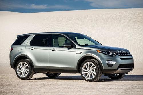Top 10 xe hơi bị khách hàng bán lại nhiều nhất