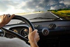 Nếu không nắm vững luật - Đừng lái xe ra đường!