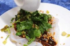 Mỳ thạch buồn - Ăn để 'giải quyết' nỗi buồn
