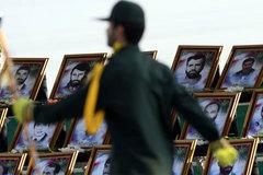 Iran dọa liệt quân đội Mỹ vào diện khủng bố