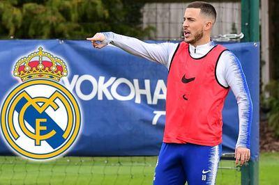 """MU săn """"hàng nóng"""" PSG, Hazard đếm ngày đến Real"""