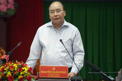 Thủ tướng nêu yêu cầu lớn đối với Sóc Trăng