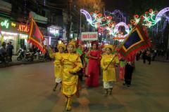 The Le Chan festival – a bridge to the past