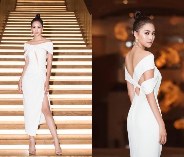 Hương Giang bất ngờ hở bạo, H' Hen Niê lạ lẫm với tóc mới