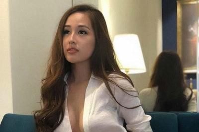 Thúy Vi, Mai Phương Thúy, Kỳ Duyên đi đầu mốt 'quên' nội y ở showbiz Việt