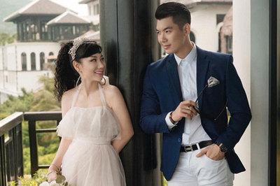 Cuộc sống của Trương Nam Thành khi làm chồng nữ đại gia hơn 15 tuổi