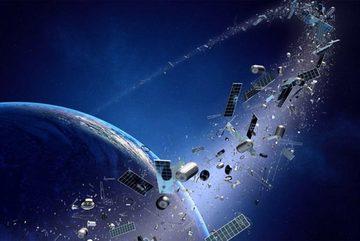 Tên lửa tiêu diệt vệ tinh như thế nào?