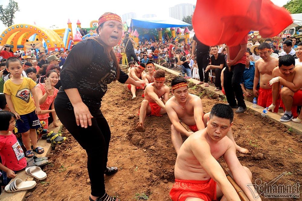 hội làng,lễ hội