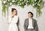 Cường Đô la đăng ảnh cưới, nói 'anh yêu em' với Đàm Thu Trang