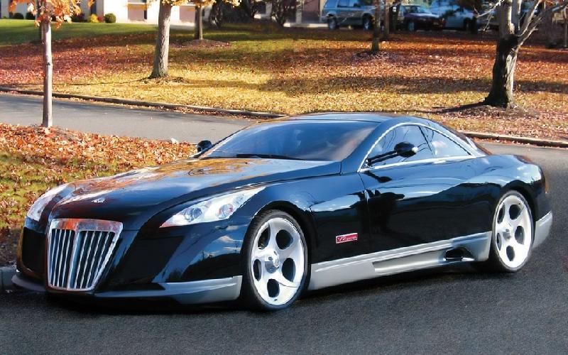 10 siêu xe đắt nhất trong ngành công nghiệp ô tô