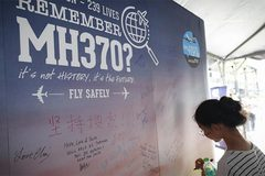 Nghi vấn gây sốc về máy bay mất tích MH370