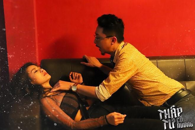 Web drama của sao Việt trên YouTube còn gì ngoài giang hồ, chém giết?