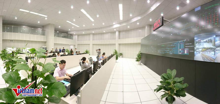 Đường Sắt Trên Cao,Cát Linh - Hà Đông,Bộ GTVT