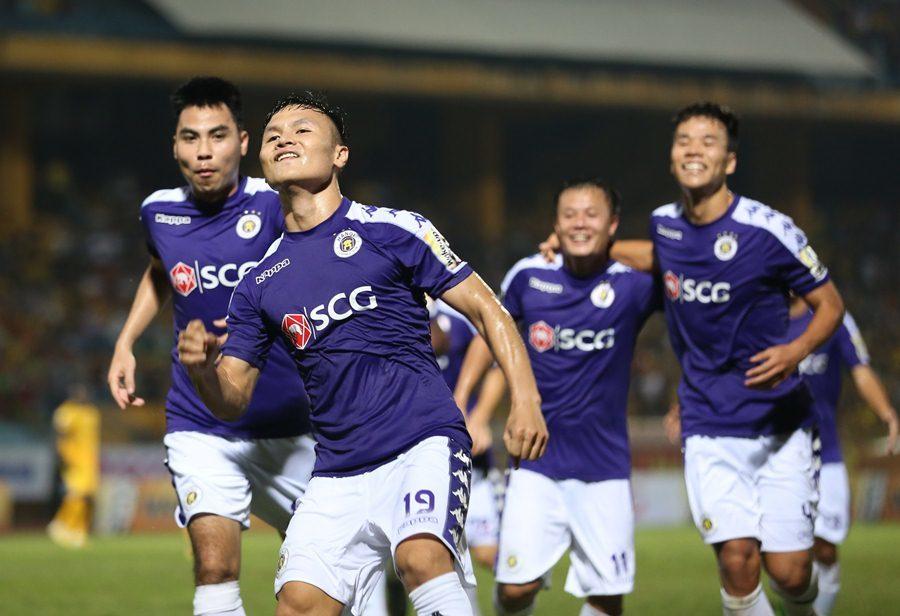 Trực tiếp Yangon vs Hà Nội FC: Đình Trọng đá chính