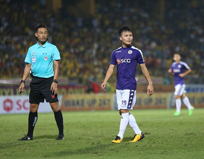 Quang Hải,Hà Nội,SLNA,V-League