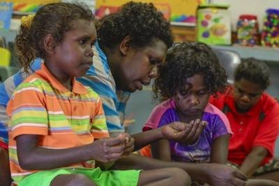 Hoá giải lời nguyền chết chóc trên hòn đảo Australia