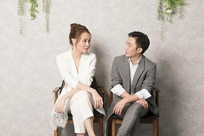 Cách Đàm Thu Trang đáp lại lời ngọt ngào của Cường Đô la
