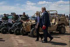 Bộ trưởng An ninh Nội địa Mỹ từ chức