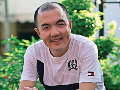 Quốc Thuận: 'Không có chuyện Anh Vũ gọi điện xin vai'