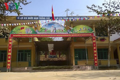Điện Biên buộc thôi việc một thầy giáo vì tàng trữ trái phép ma túy
