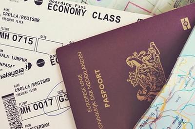 Không hộ chiếu, bạn có thể du lịch xa nhất đến nơi đâu?