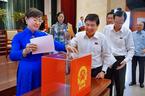 TP.HCM bầu Chủ tịch HĐND TP thay bà Nguyễn Thị Quyết Tâm