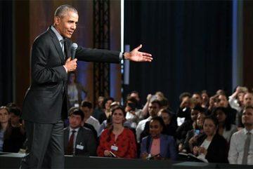 Barack Obama lần đầu tiết lộ về chuyện tái tranh cử