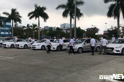 Vì sao 4.000 xe Grab hoạt động nhưng Đà Nẵng không thu được một xu tiền thuế?