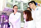 New invention on solar cells displays promising future in VN