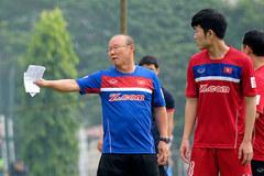 """Báo Thái Lan tung tin: """"Việt Nam mang cầu thủ châu Âu dự King's Cup"""""""
