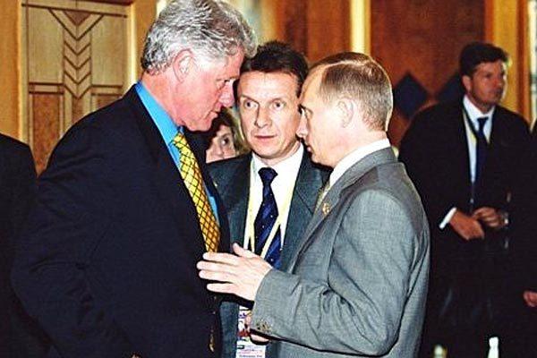 Tổng thống Putin hé lộ chuyện Nga từng xin gia nhập NATO
