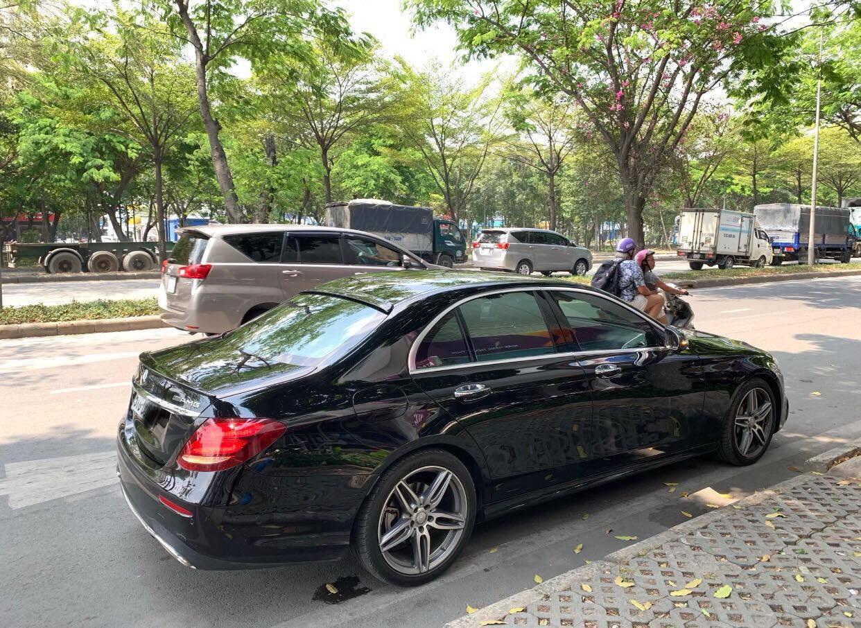 Audi, Mercedes ngập nước, khách tố bảo hiểm Liberty bồi thường bèo bọt