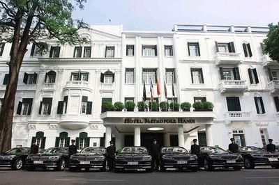 Resort 5 sao giá chát: Người Việt ở nhiều hơn khách Tây