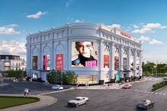 Ra mắt Vincom Shophouse Kon Tum