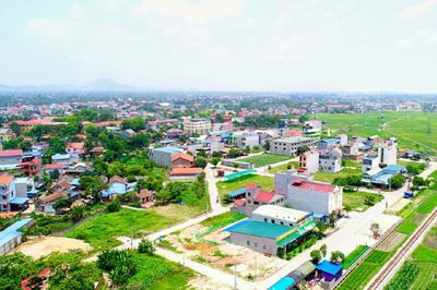 Đất nền Lê Hồng Phong - cơ hội cho nhà đầu tư