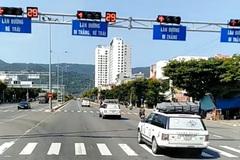 Đoàn xe Range Rover vượt đèn đỏ ở Đà Nẵng thuộc tập đoàn Trung Nguyên