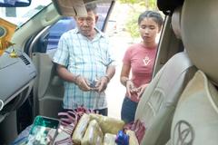 Cô gái 20 tuổi người Lào vận chuyển 40.000 viên ma túy bị bắt ở Đà Nẵng