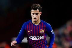 Coutinho dọa MU: Barca sẽ đánh sập Old Trafford