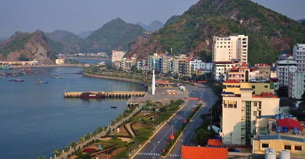 Mini hotel - cơ hội sinh lời kép tại Hạ Long
