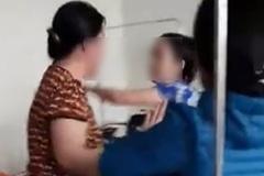 Nam Định: Mẹ đẻ 'hỗn chiến' với mẹ chồng vì uất ức thay con gái