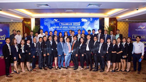 Thắng Lợi Group đặt mục tiêu thách thức cho năm 2019