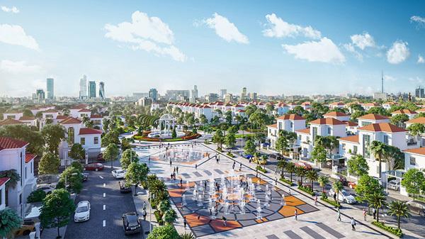 Thành phố tích hợp mang sự thịnh vượng cho Đông Sài Gòn