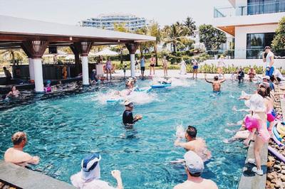 Thương hiệu quản lý khách sạn Việt: lợi thế không ngờ